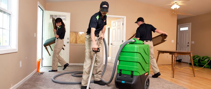 Waukegan, IL cleaning services
